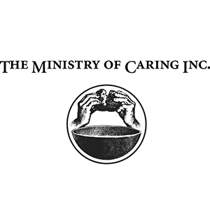 ministry of caring inc. logo