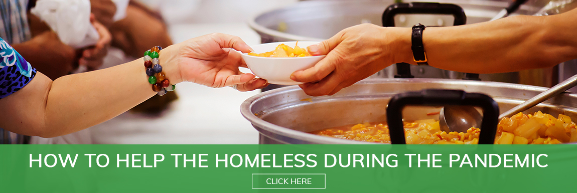 resources for the homeless during the pandemic Click Here
